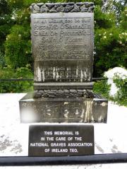 Castleisland War of Independence Memorial