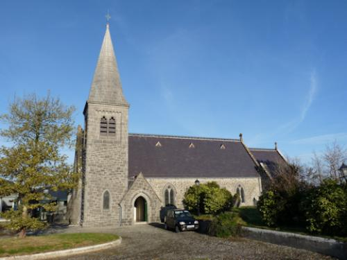 Julianstown, St. Mary's Church