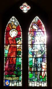John McDonnell Window