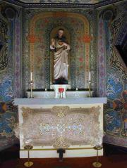 The Oratory of the Sacred Heart