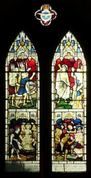 Osborne Window