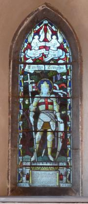 Preston Window