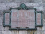 Cork City Gaol Memorial
