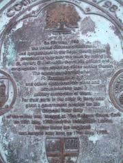 Mallow 1798 Memorial