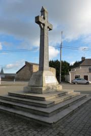 Fr. John Murphy Memorial