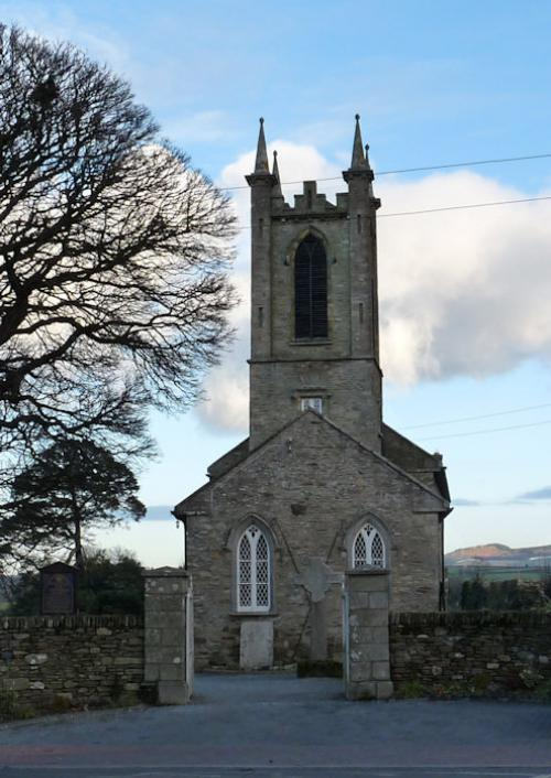 Ferns Cathedral
