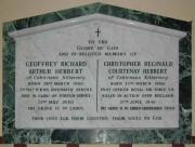 Herbert Memorial