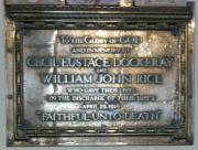 Dockeray and Rice Memorial