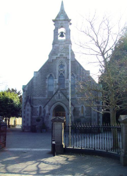 Dublin 15, Clonsilla, St. Mochta's Church