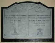 MacGillycuddy Memorial