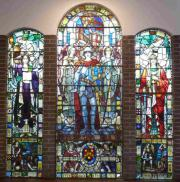 Great War Memorial Window