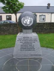 I.U.N.V.A. Memorial