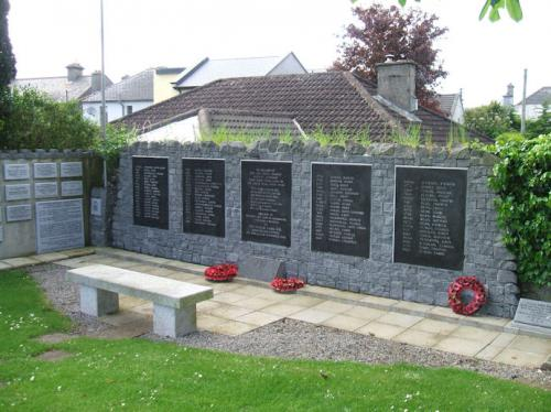 Thurles Great War Memorial