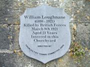 Loughnane Memorial
