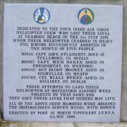 Tramore Air Corps Memorial