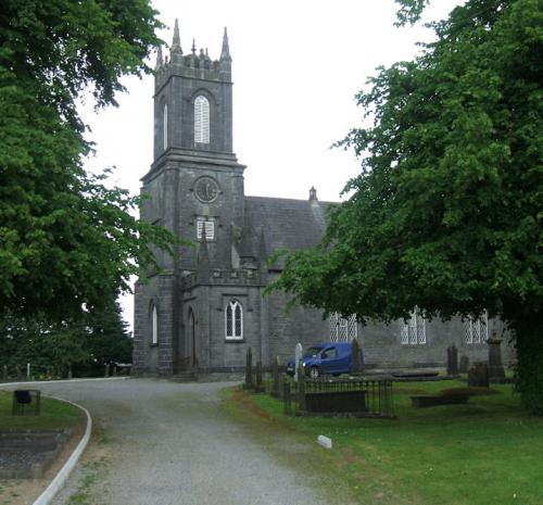 Templemore, St. Mary's Church