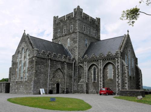 Kildare, St. Brigid's Cathedral