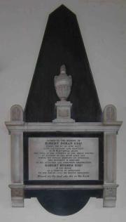 Doran Memorial