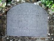 MacGamhna Memorial