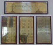 Arbour Hill U.N. Memorial
