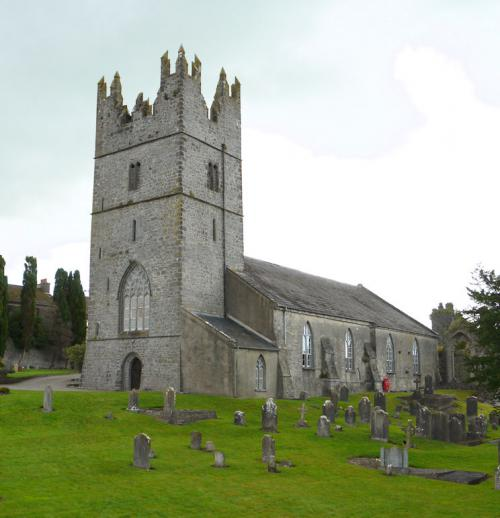 Fethard, Holy Trinity Church