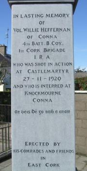 Heffernan Memorial