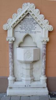 Doyle Memorial