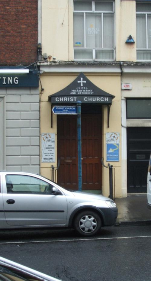 Limerick, Christ Church