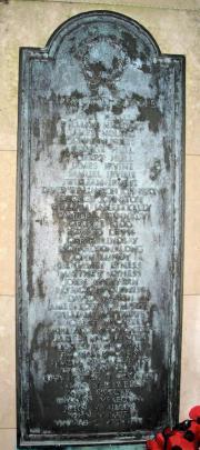Hilden Great War Memorial