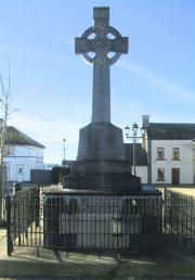 Ballinakill 1798 Memorial