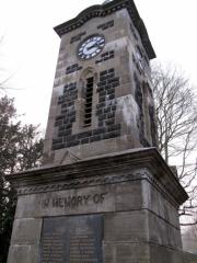 Waringstown War Memorial