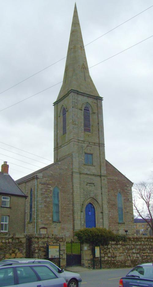 New Ross, St. Mary's Church