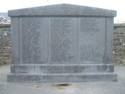 Callan I.R.A. Memorial