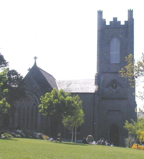 Dublin 14, Dundrum, Christ Church