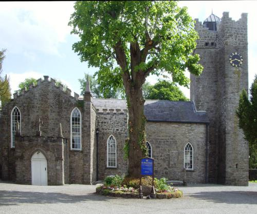 Leixlip, St. Mary's Church