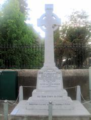 Portarlington 1798 Memorial