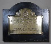 Mills Memorial