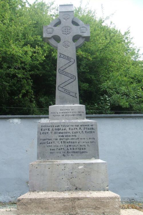 Sraharla Memorial