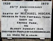Hogan Memorial