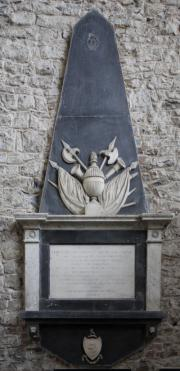Rickard Lloyd Memorial