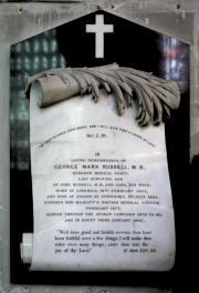 Russell Memorial