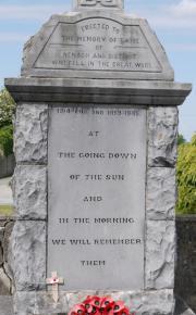 Nenagh War Memorial