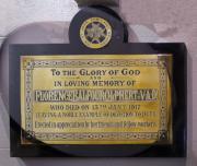 Olphert Memorial