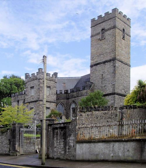 Sligo, Cathedral of St. Mary and St. John