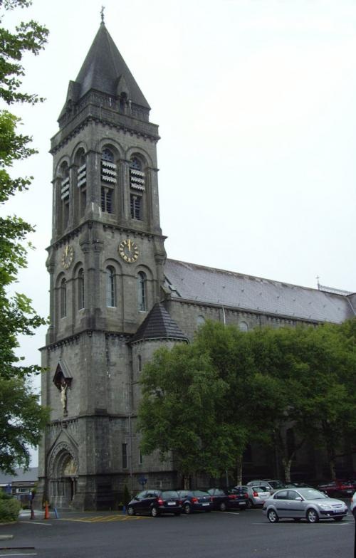 Sligo, Cathedral of the Immaculate Conception