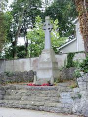Sligo War Memorial