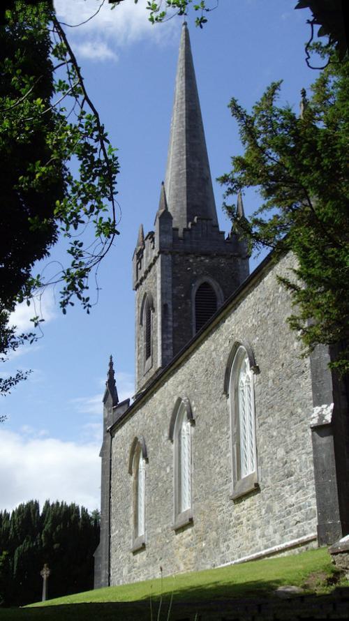 Virginia Church
