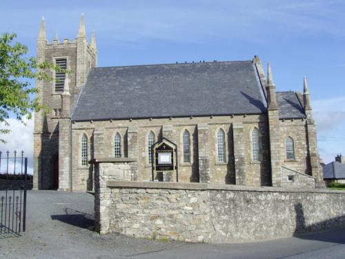 Ramelton, St. Paul's Church