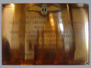 Hamon Memorial
