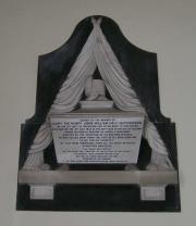 Hutchinson Memorial
